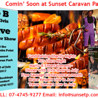 Don't Miss Out! This Is Already Happening But Most Amazing Is Coming Soon At Karumba Point Sunset Caravan Park